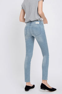 GOOD MORNING - Super Skinny, Soft Sustainable Denim